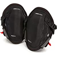 Prolock Impact-Absorbing Gel Knee Pads, Ideal for Flooring/Roofing, Easy to Adjust With Glove-Friendly Pull Tabs (1 pair…