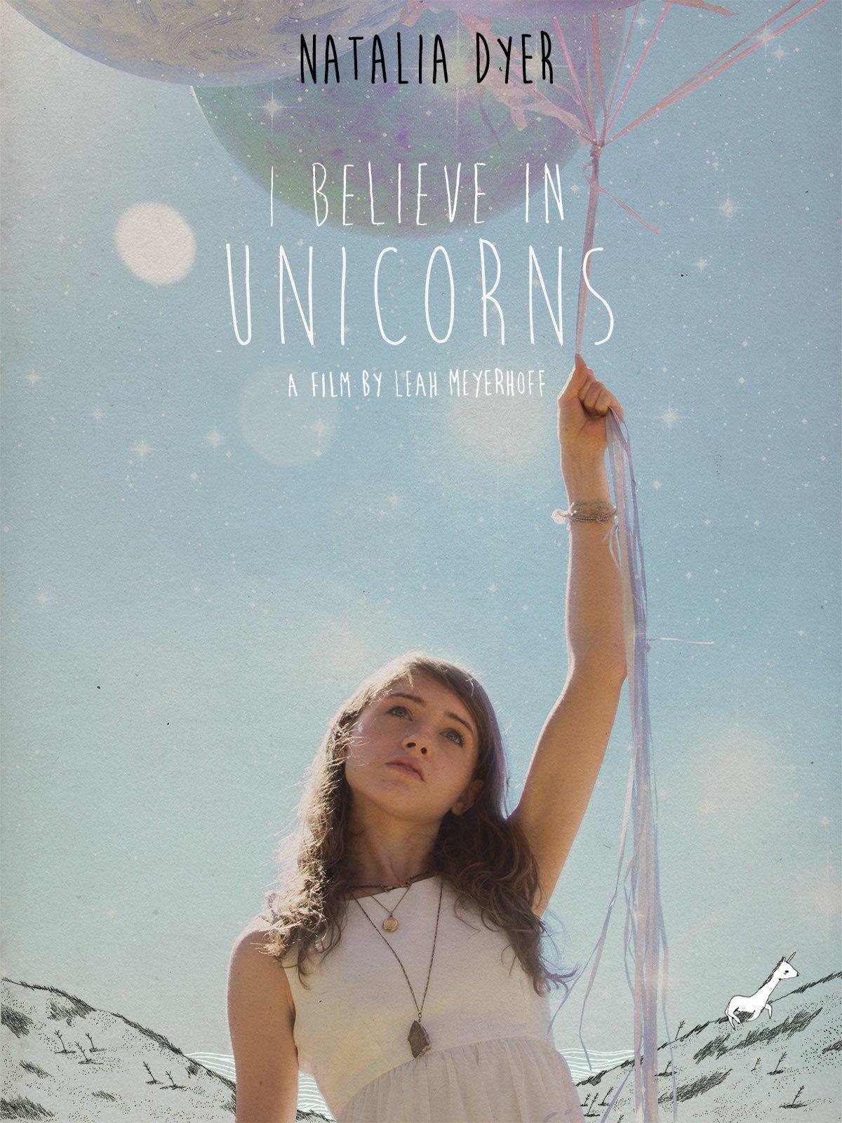 I believe in unicorns on Amazon Prime Video UK