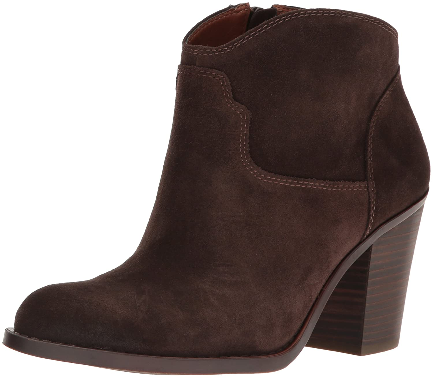 Lucky Brand Women's Eller Boot B01IQ65OJQ 11 B(M) US|Java