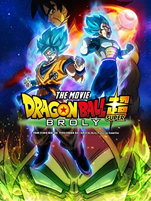 Dragonball Super Anschauen