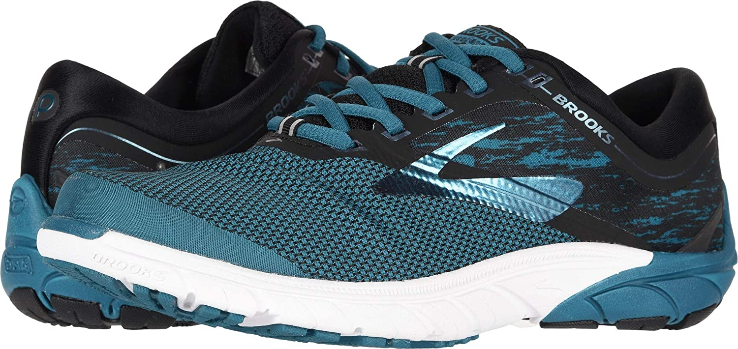Lagoon Black Multi Brooks Women's PureCadence 7 Running shoes