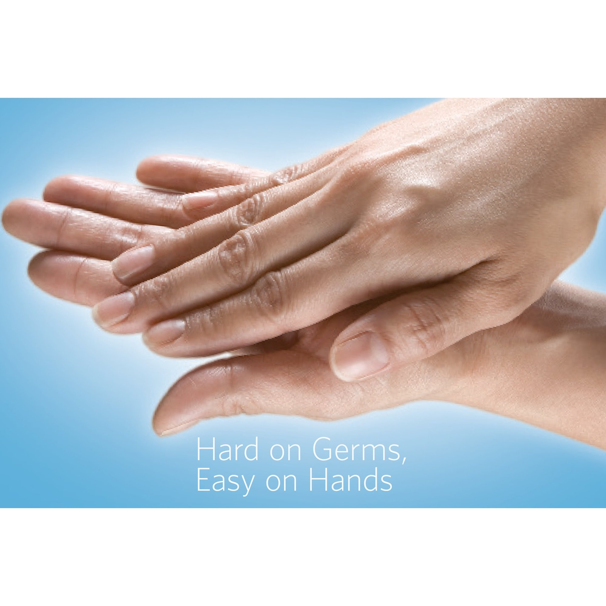 Clorox 30243 Commercial Solutions Touchless Hand Sanitizing Spray Dispenser Refill, 1000 ml by Clorox (Image #2)