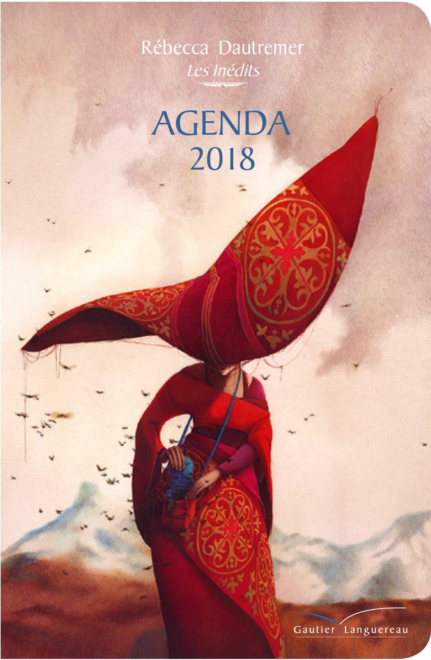 Agenda civil 2017/2018