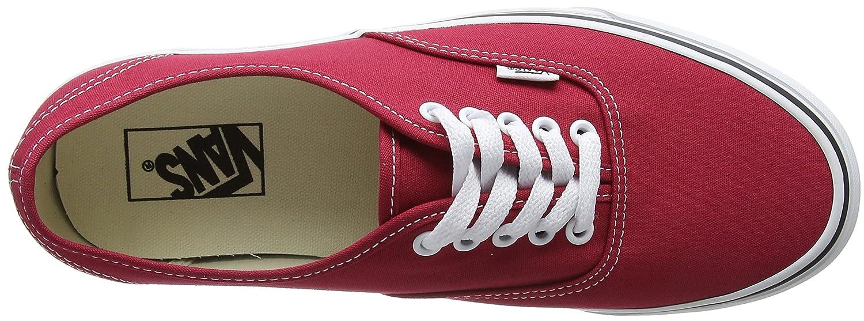 Donna   Uomo Vans Authentic Scarpe Scarpe Scarpe Running Unisex-Adulto servizio Nuovi prodotti nel 2018 Lista delle scarpe di marea | Alta qualità e basso sforzo  c5bdee