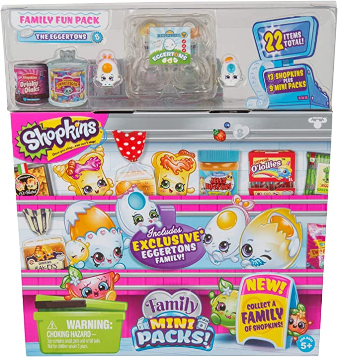 The Best Shopkins Hot Food Thermos