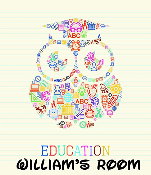 com owl owls education school teachers nursery babies