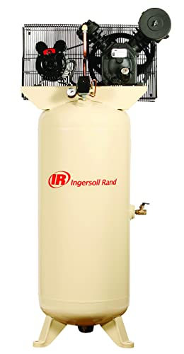 Ingersoll Rand Two-Stage Air Compressor