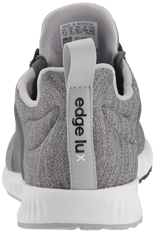adidas Women's Shoe Edge Lux Clima Running Shoe Women's B077XJJG29 11.5 B(M) US|Grey/Grey/White 7508b0