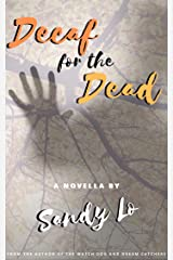 Decaf For The Dead (The Haunted Cafe Series Book 1) Kindle Edition