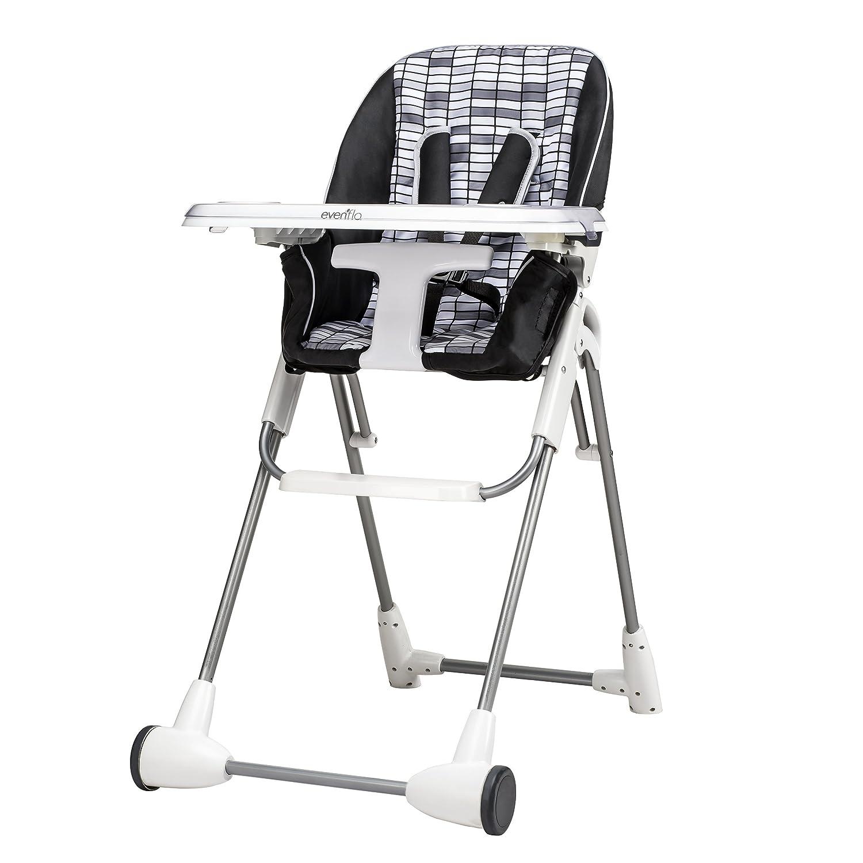 Evenflo Symmetry High Chair, Logan 25311778