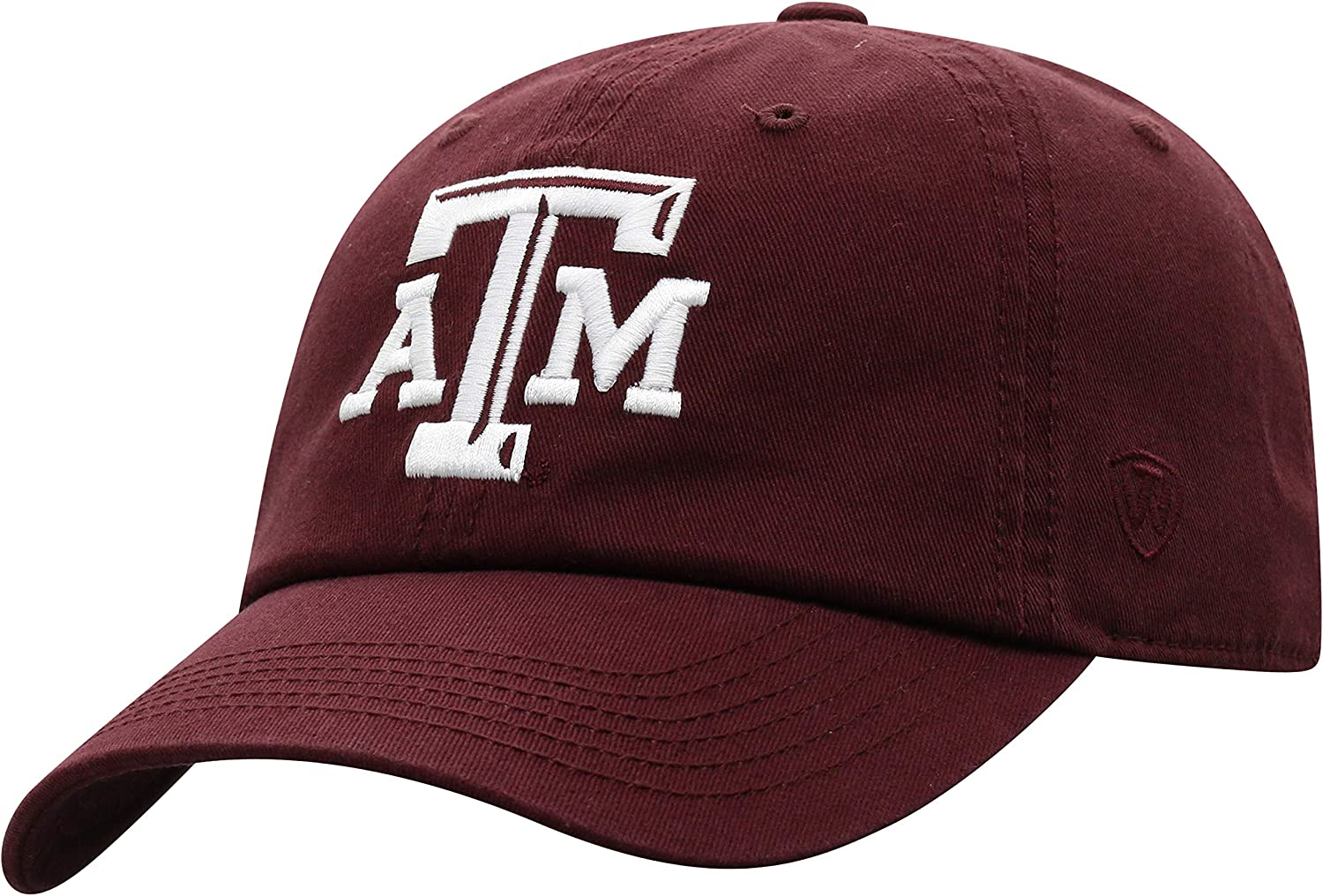 Top of the World NCAA Mens Hat Adjustable Relaxed Fit Team Icon Hat