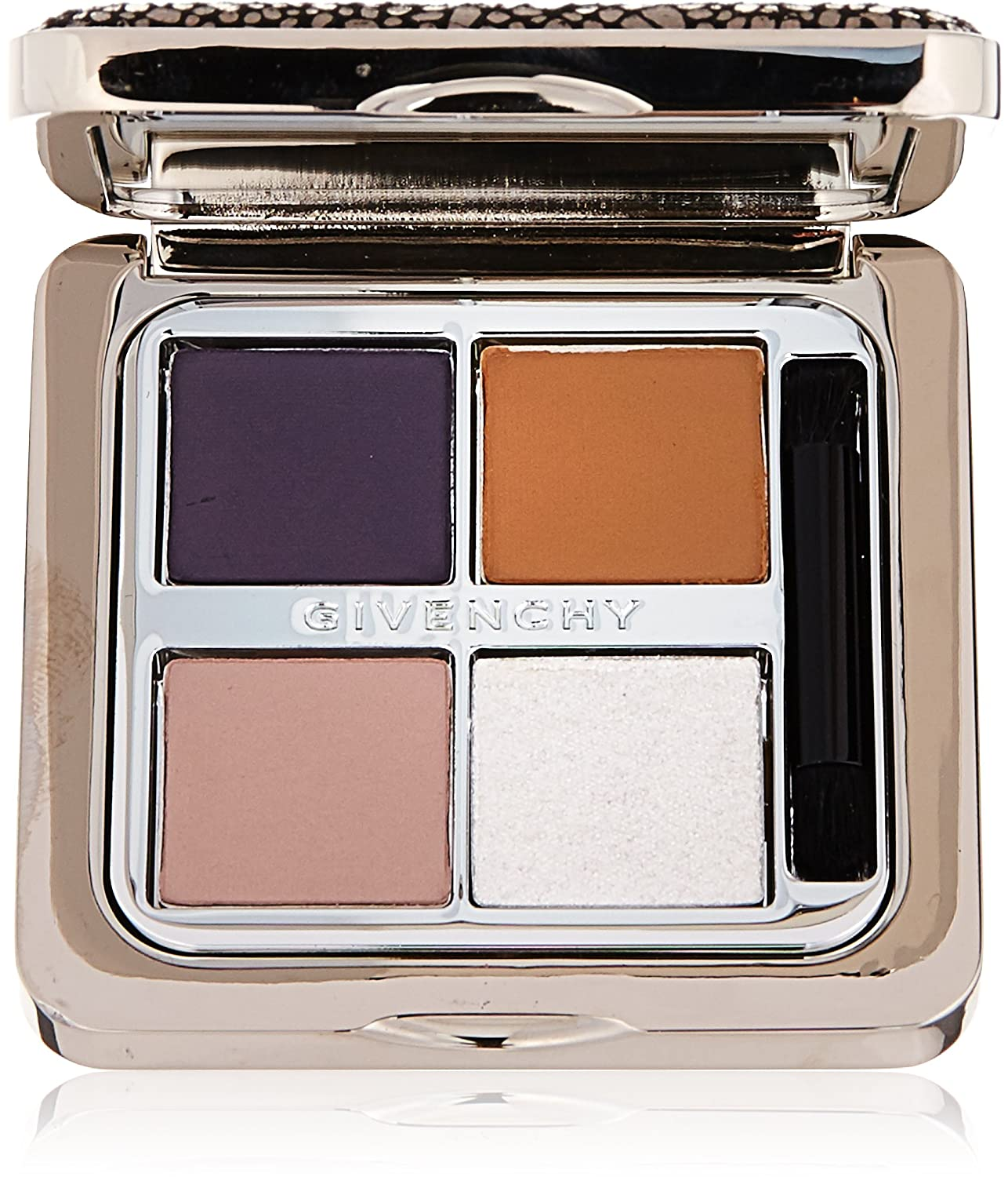 Givenchy Ecrin Du Soir Matte & Sequined Eye Shadows Limited Edition Harmonie D'Exception