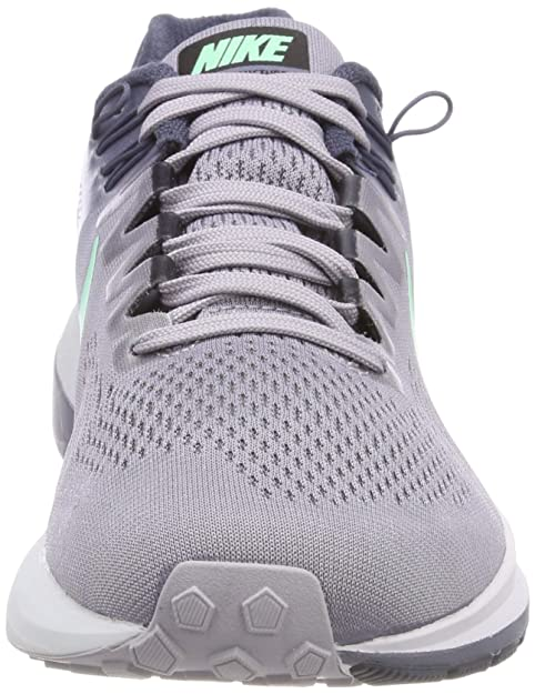 Nike Women's Air Zoom Structure 21 Training Shoes: Amazon.co.uk: Shoes &  Bags