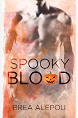 Spooky Blood: More Than Blood Halloween Short (Blood series) Kindle Edition