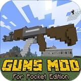 Gun Mod PRO VERSION