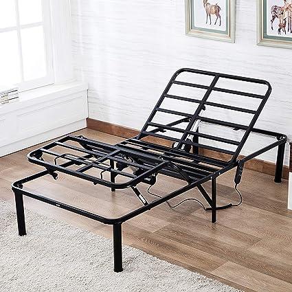 Amazon.com: Mecor Electric Adjustable Bed Base Heavy Duty Steel