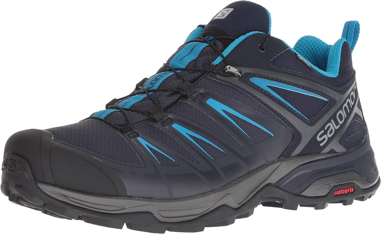 Salomon X Ultra 3 GORE TEX Men's Hiking Shoes