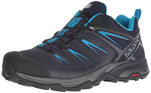 9690723ab5f13 Salomon X Ultra 3 GTX Trail - Zapatillas de Running para Hombre,  Graphite/Night