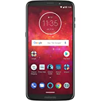 Deals on Motorola Moto Z3 Play 64GB Unlocked Smartphone