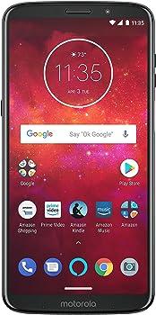 Motorola Moto Z3 Play 6