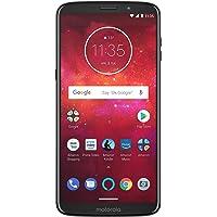 Deals on Motorola Moto Z3 Play 64GB Smartphone + 3MO SIM Kit