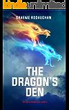 The Dragon's Den: The Metaframe War: Book 3