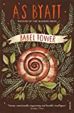 Babel Tower (The Frederica Potter Novels)