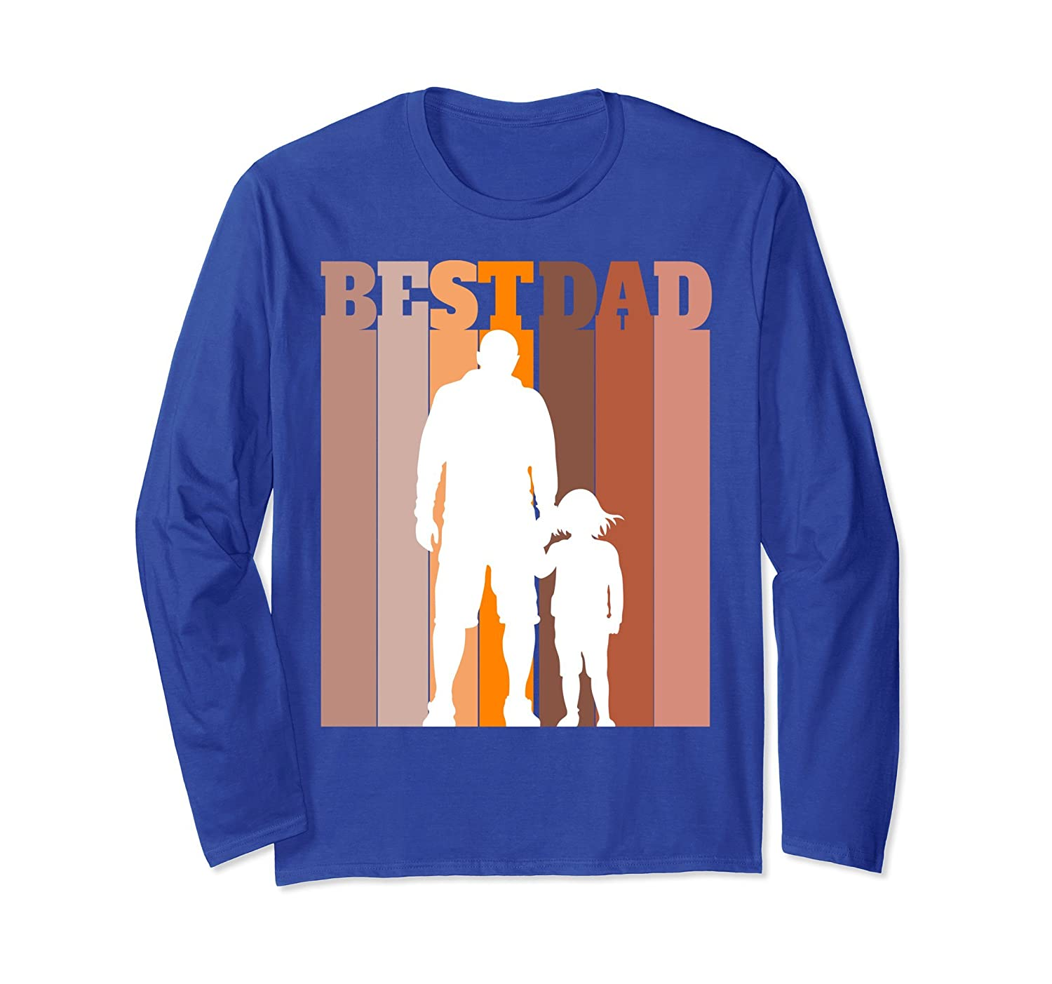 BEST DAD Shirt Son Daughter Awesome Daddy Fathers Day Gift- TPT