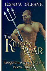 The King's War (Kingdoms of the Ocean Book 3) Kindle Edition