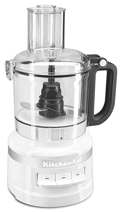 The Best Kitchenaid Food Processor Cobalt Blue