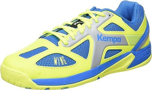 Kempa Wing Junior, Zapatillas de Balonmano Unisex Niños ...