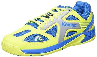 Kempa Wing Junior, Zapatillas de Balonmano Unisex Niños: Amazon.es: Zapatos y complementos
