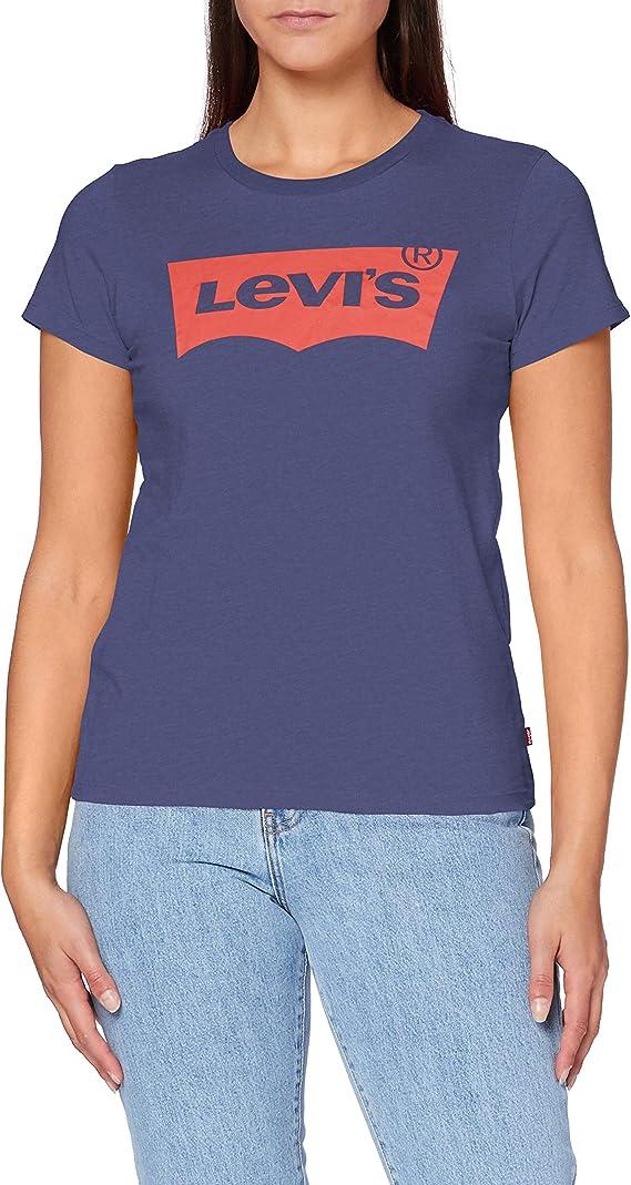 T-shirt Levi's femme pas cher