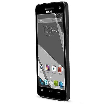 Perfect image of BLU D534L Black