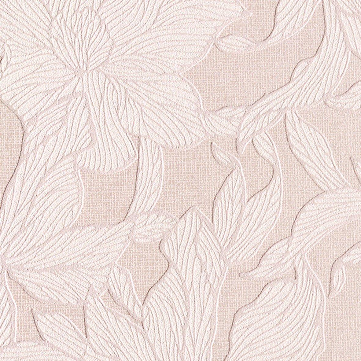 リリカラ 壁紙32m ナチュラル 花柄 ピンク 水廻り LV-6234 B01IHSWILA 32m|ピンク