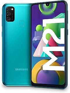 Samsung Galaxy - M20 Smartphone, FHD+ Infinity V Display 6.3, 4 GB RAM, 64 GB ROM, negro [Versión española]: Amazon.es: Electrónica