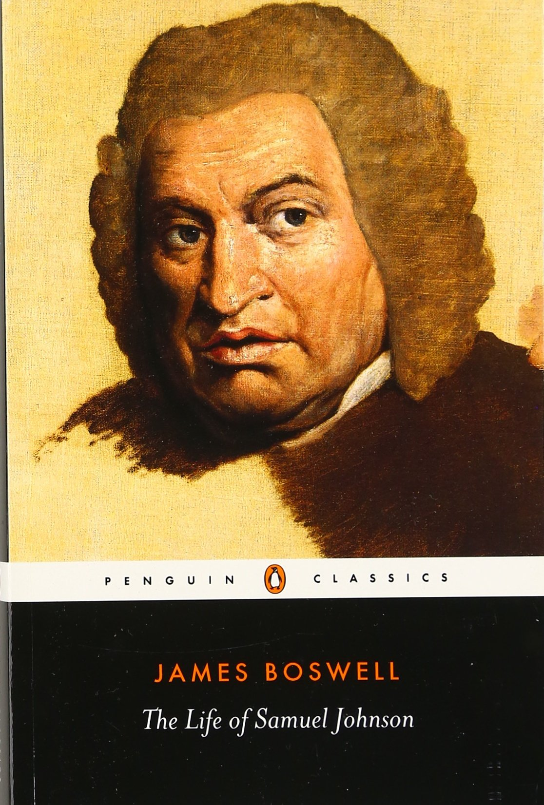 Download image 1700s woman portrait pc android iphone and ipad - Amazon Com The Life Of Samuel Johnson Penguin Classics 9780140431162 James Boswell Christopher Hibbert Books