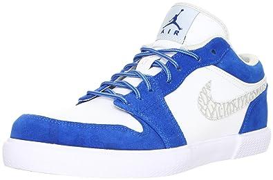 timeless design 9aec1 f7c1c Nike air Jordan Retro V.1 - Age - Adulte, Couleur - Blanc,