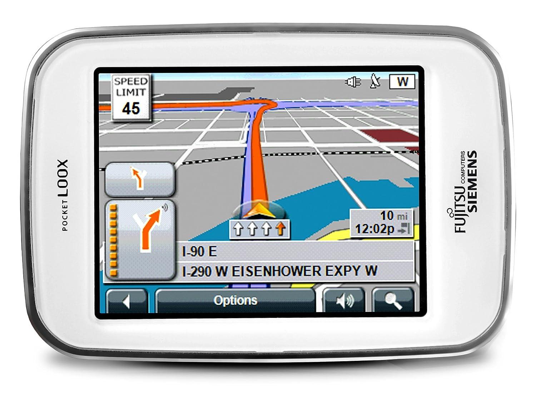 Amazon.com: Navigon N100 LOOX Sport GPS