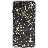 "iPhone 8 Plus/7 Plus/6 Plus, Sonix Cosmic Clear Coat Cell Phone Case - Drop Test Certified - Retail Packaging - Sonix Clear Case Series for Apple (5.5"") iPhone 6 Plus, 6s Plus, 7 Plus, 8 Plus"