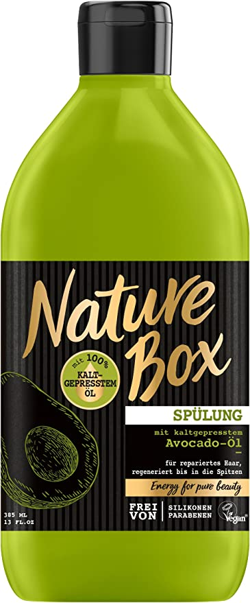 Nature – Caja para cisterna aguacate (3 unidades, ...