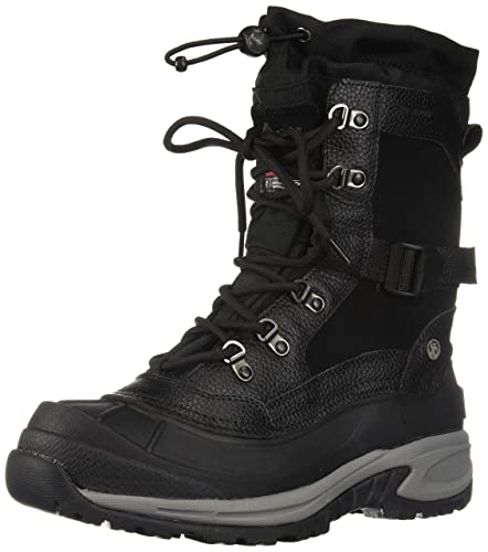 2912113d3f9a Northside Men s Bozeman Winter Snow Boot