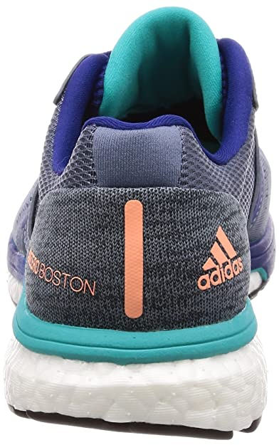 detailed look 5f224 da227 adidas Mens Adizero Boston 7 M Running Shoes Amazon.co.uk Shoes  Bags