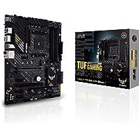 ASUS TUF Gaming B550-PLUS AMD AM4 (3rd Gen Ryzen™) ATX Gaming Motherboard (PCIe 4.0, 2.5Gb LAN, HDMI 2.1, BIOS Flashback…