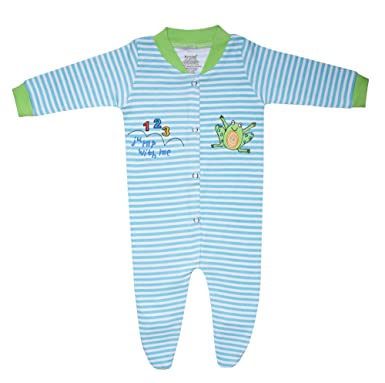 Hot Sale 2 Next Baby Boys Long Sleeved Sleepsuits 6-9months Special Buy Clothing, Shoes & Accessories Boys' Clothing (newborn-5t)