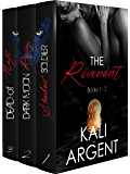 The Revenant Box Set: Paranormal Romantic Suspense