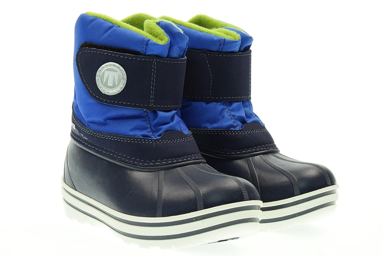 Technische Junior Moon Boot Tender Plus 35314500009blu-royal (27/30), blau