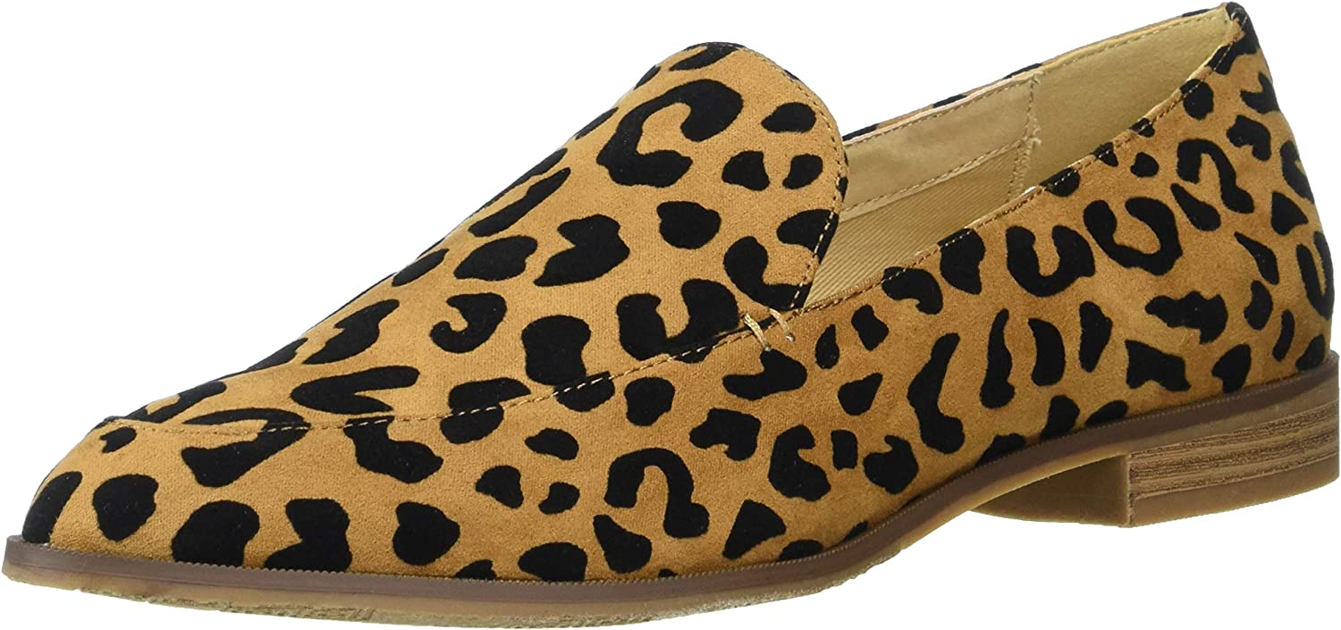 CL by Chinese Laundry Women's Francie Loafer Flat