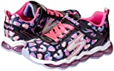 Skechers Kids Girls' Glimmer Lights-Sparkle Dreams