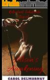 Alison's Awakening: Reluctant Substitute Sequel